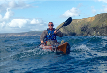 Paddling the RTM Abaco 4.20 in Chop - Review