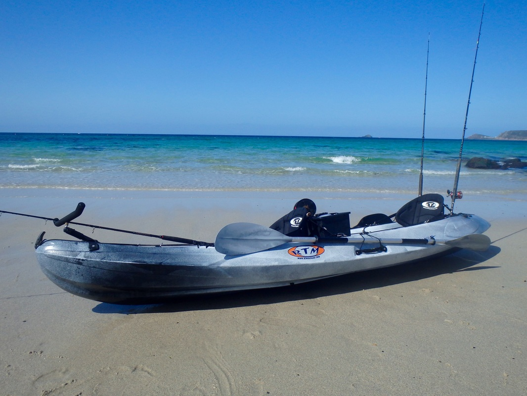 RTM Ocean Duo Angler Review