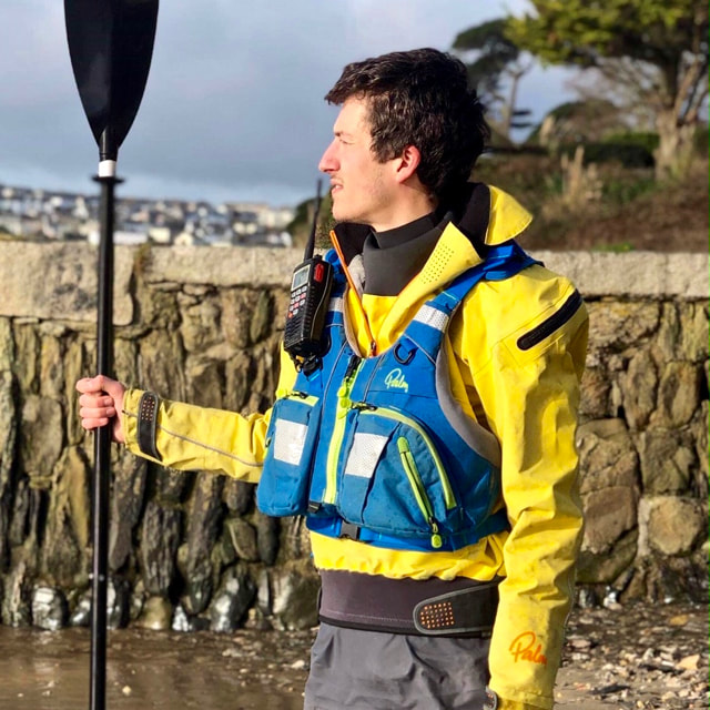 Liam Faisey Cornish Kayak Angler