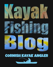 Cornish Kayak Angler - Kayak Fishing Blog