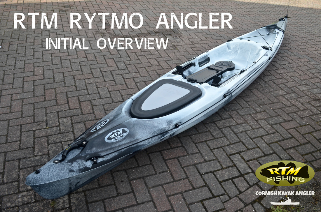 RTM Rytmo Angler Initial Overview Review