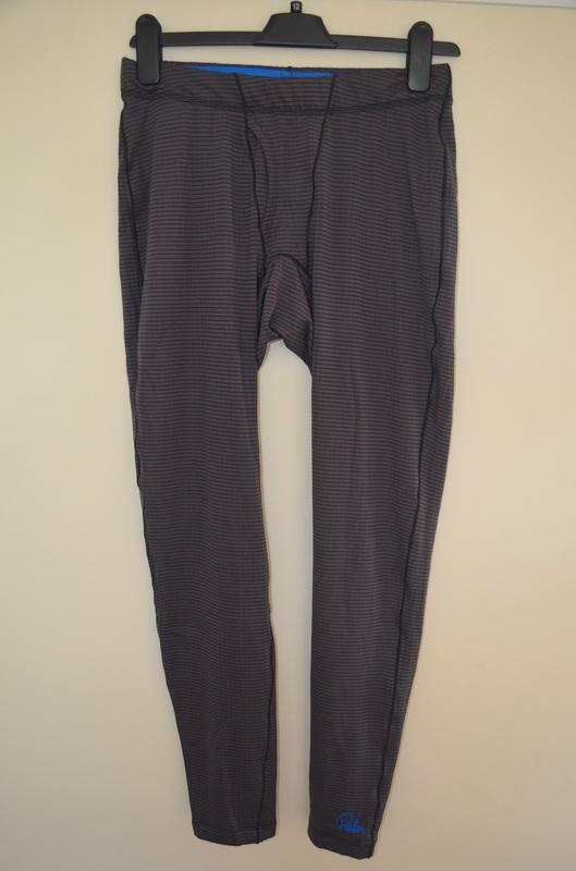 Palm Seti Thermal Pant - great as a base layer under a drysuit or dry pants