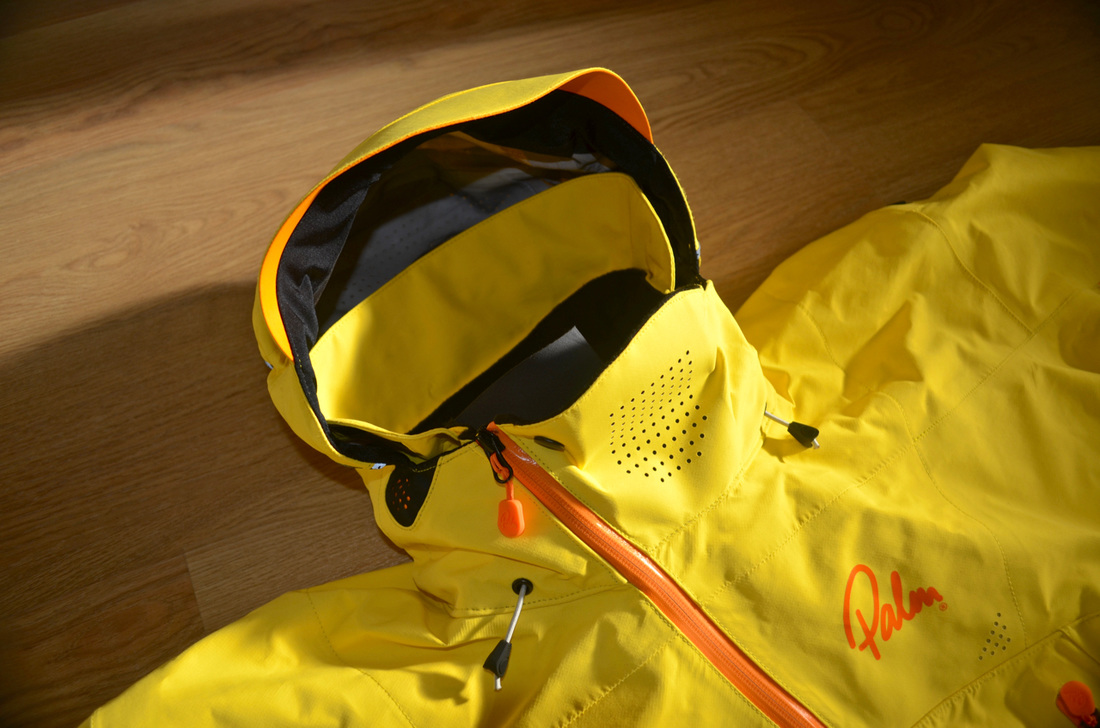 Palm Bora Drysuit - Initial Overview Review